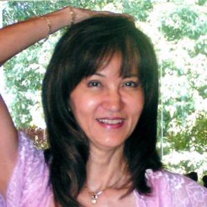 Meiske Pamaputera - Line Dance Choreographer