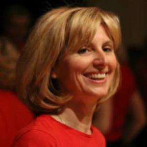 Marjana Petauer - Line Dance Choreographer