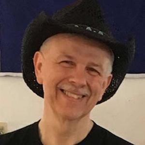 Steve Cavanaugh - Line Dance Choreographer