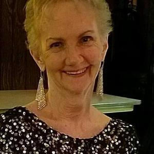 Janet Cummings - Line Dance Choreographer