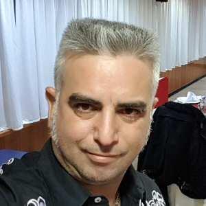 Jesús Moreno Vera - Line Dance Choreographer