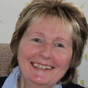 Pauline Bell - Line Dance Choreographer