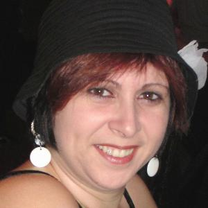 Justine Brown - Line Dance Choreographer