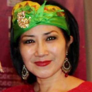 Wenarika Josephine - Line Dance Choreographer