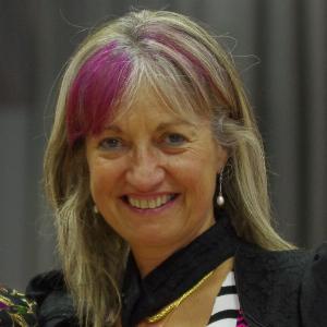 Isabelle Biasini - Line Dance Chorégraphe