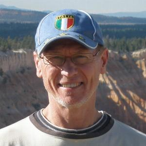Carl Sullivan - Line Dance Choreographer