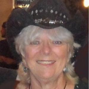 Kathy Heller - Line Dance Choreographer