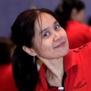 Yeo Yu Puay - Line Dance Choreographer