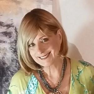 Carol Thorpe - Line Dance Chorégraphe