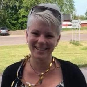 Lisen Brixvi - Line Dance Choreographer