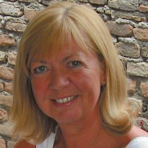 Inge Vestergård - Line Dance Choreographer