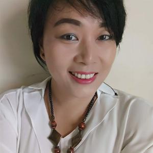 Ernie Yin - 排舞 编舞者