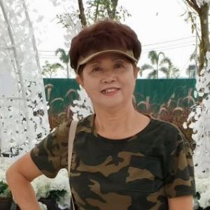 Kimmy Tsen - Line Dance Choreographer