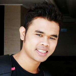 Wandy Hidayat - Line Dance Choreographer