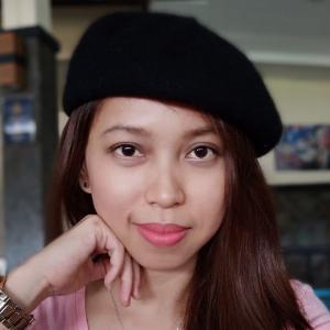 Chika Hapsari - Line Dance Choreographer