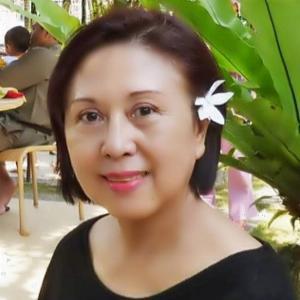 Ayu Permana - Line Dance Choreographer