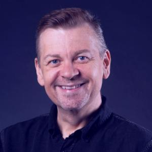 Tino Herger - Line Dance Choreographer