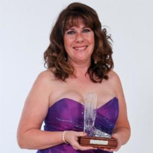 Pat Stott - Line Dance Choreographer