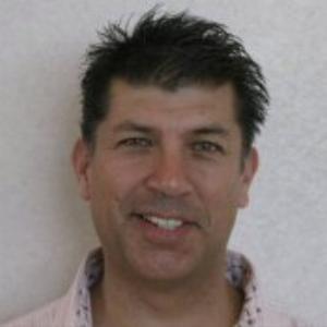 Ruben Luna - Line Dance Choreographer