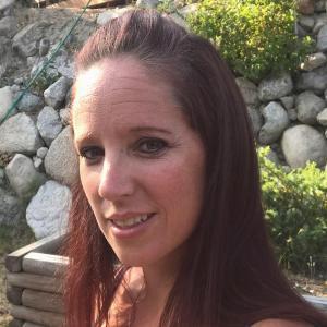 Trish McElhinney - Line Dance Chorégraphe