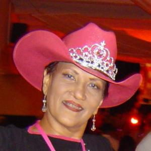 Wanda Heldt - Line Dance Choreographer