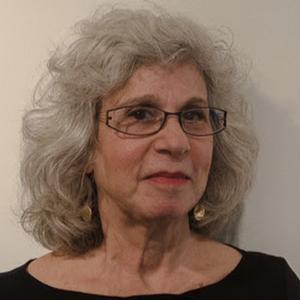 Cheryl Levin - Line Dance Choreographer