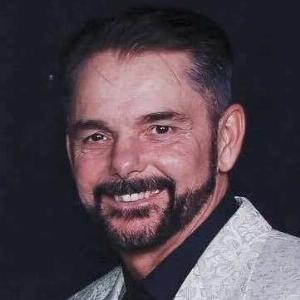 Chris Godden - Line Dance Choreographer