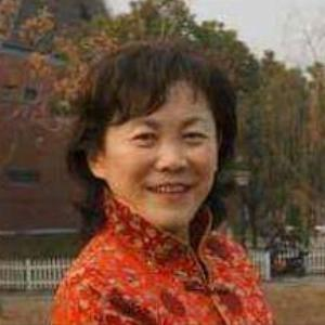Janet (Zhen Zhen) Ge - Line Dance Choreographer
