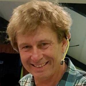 Mark Simpkin - Line Dance Choreographer