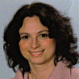 Nathalie Lagache - Line Dance Choreographer