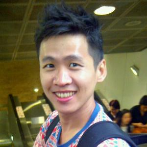 Heru Tian - Line Dance Choreographer