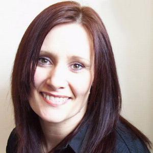 Tina Argyle - Line Dance Choreographer