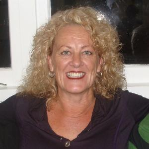 Celia Stevens - Line Dance Choreographer