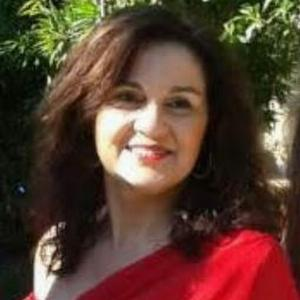 Francisca Pons - Line Dance Choreographer
