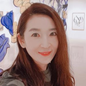 Header Kim - Line Dance Choreographer