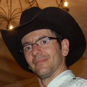 Fabien REGOLI - Line Dance Choreographer