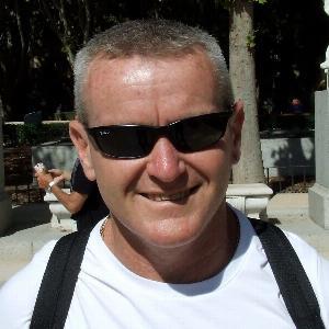 Gordon Elliott - Line Dance Choreographer