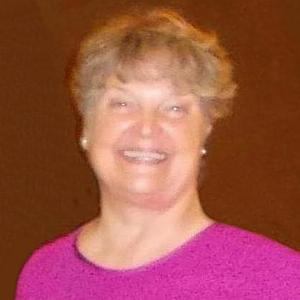 Lisa McCammon - Line Dance Choreographer