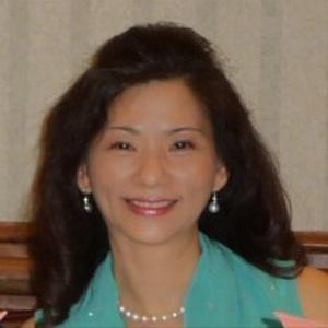Kathy Chang - Line Dance Choreographer