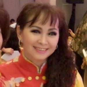 Erni Jasin - Line Dance Choreographer