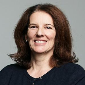 Astrid Romy Diener - Line Dance Choreographer