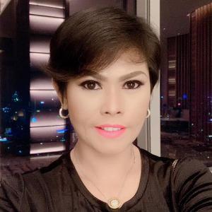 Aprillia Munarwati - Line Dance Choreographer