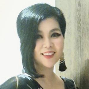 Christina Yang - Line Dance Choreographer