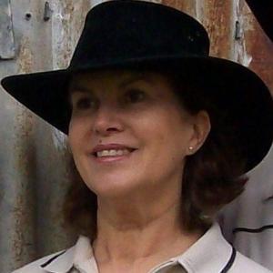Pamela Ahearn - Line Dance Chorégraphe