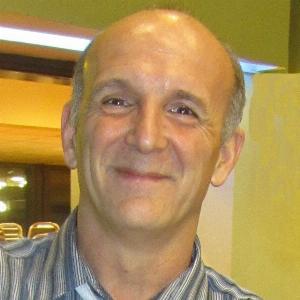 Alan Birchall - Line Dance Choreographer