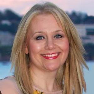 Julie Harris - Line Dance Choreographer