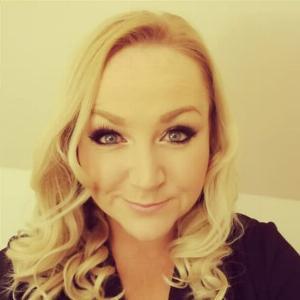 Debbie Rushton - Line Dance Choreographer