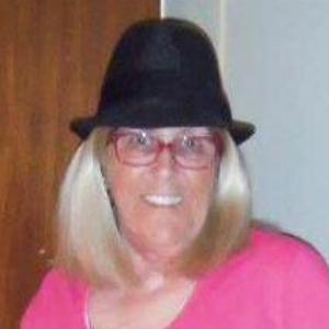 Gail Davis - Line Dance Chorégraphe