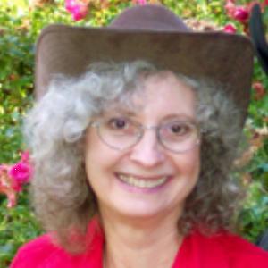 Linda Reese - Line Dance Choreographer