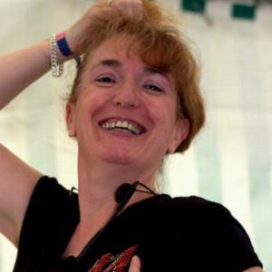 Martine CANONNE - Line Dance Chorégraphe